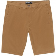 BERMUDA ELEMENT HOWLAND CLASSIC MARRON
