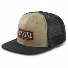 GORRA DAKINE SAW PATCH TRUCKER S19