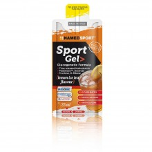 GEL ENERGÉTICO NAMEDSPORT ICE TEA