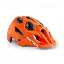 CASCO GOLDEN EYES NARANJA 58 63