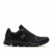 ZAPATILLAS ON RUNNING CLOUDSTRATUS BLACK SHADOW