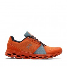 ZAPATILLAS ON RUNNING CLOUDSTRATUS ORANGE WASH