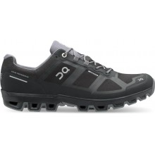 ZAPATILLAS ON RUNNING CLOUDVENTURE WATERPROOF BLACK GRAPHIT