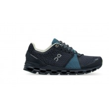 ZAPATILLAS ON RUNNING MUJER CLOUDSTRATUS NAVY DUST