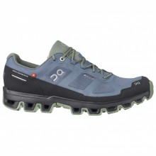 ZAPATILLAS ON RUNNING CLOUDVENTURE WATERPROOF SEAL KELP