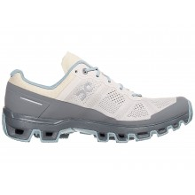 ZAPATILLAS ON RUNNING MUJER CLOUDVENTURE SAND WASH