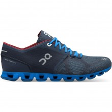 ZAPATILLAS ON RUNNING CLOUDX MAN MIDNIGHT COBALT