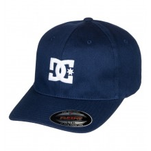 GORRA DC SHOES CAPSTAR 2 AZUL