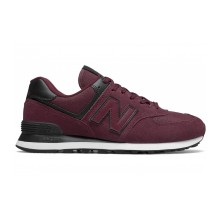 ZAPATILLAS NEW BALANCE ML574ECD BURDEOS