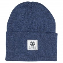 GORRO ELEMENT DUSK 2 AZUL