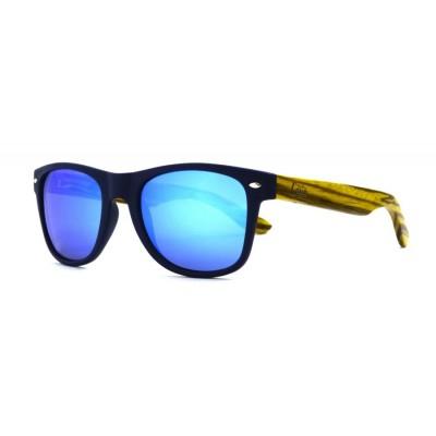 GAFAS DE SOL CASTOR WAY NAVY BLUE