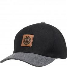 GORRA ELEMENT TREELOGO CAP W20 NEGRO