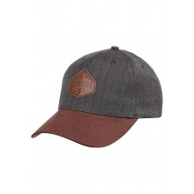 GORRA ELEMENT CAMP IV GRIS