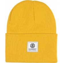 GORRO ELEMENT DUSK 2 AMARILLO