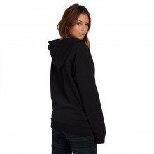 SUDADERA W VOLCOM WALK ON BY HIGH NECK