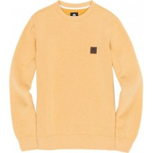 SUDADERA ELEMENT HEAVY CR AMARILLO