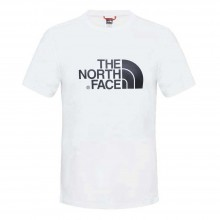 CAMISETA THE NORTH FACE EASY BLANCO