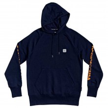 SUDADERA DC SHOES BURWELL PH AZUL