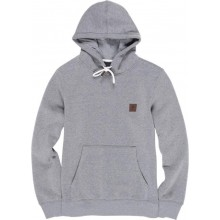 SUDADERA ELEMENT HEAVY HO GRIS
