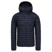 CHAQUETA THE NORTH FACE THERMOBALL HOODIE ECO AZUL