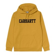 SUDADERA CARHARTT HOODED COLLEGE