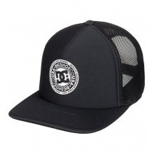 GORRA DC SHOES VESTED UP