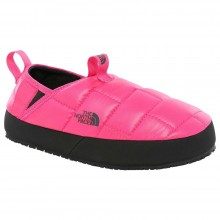 PANTUFLAS JUNIOR THE NORTH FACE TENT MULE II ROSA
