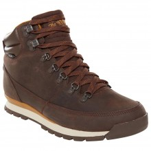 BOTAS THE NORTH FACE BACK-TO-BERKELEY REDUX PIEL MARRON