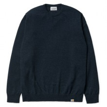 JERSEY CARHARTT PLAYOFF LANA DARK NAVY
