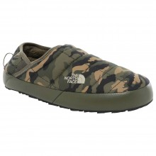 PANTUFLAS THE NORTH FACE THERMOBALL™ TRACTION MULE V CAMO