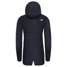CHAQUETA THE NORTH FACE W HIKESTELLER NAVY