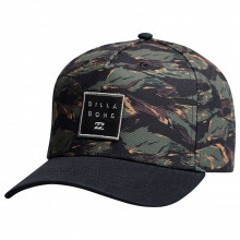 GORRA BILLABONG STACKED SNAPBACK CAMO