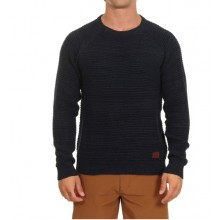 JERSEY BILLABONG BROKE SWEATER NAVY