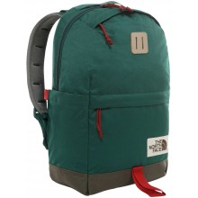 MOCHILA THE NORTH FACE DAYPACK VERDE