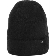 GORRO THE NORTH FACE PLUSH NEGRO