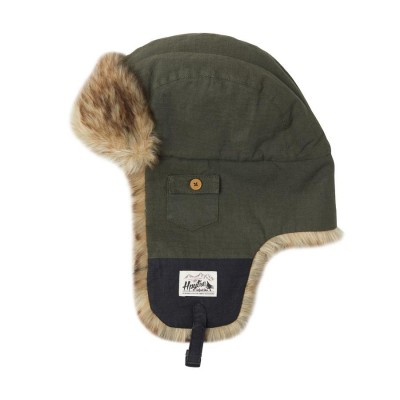 GORRO HIPPYTREE FARGO MILITARY
