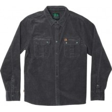 CAMISA HIPPYTREE ODESSA WOVEN GRIS