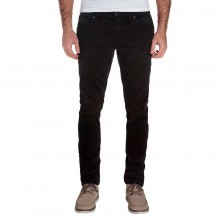 PANTALÓN VOLCOM 2X4 DENIM BLACK