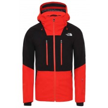 CHAQUETA THE NORTH FACE ANONYM NEGRO