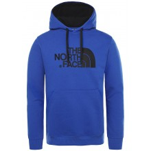 SUDADERA THE NORTH FACE DREW PEAK PLV HD AZUL