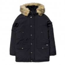 PARKA CARHARTT ANCHORAGE BLACK