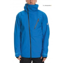 CHAQUETA NIEVE 686 HYDRA THERMAGRAPH AZUL