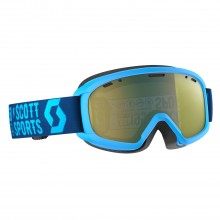 GAFAS DE VENTISCA SCOTT JUNIOR WITTY CHROME AZUL