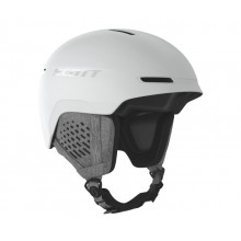 CASCO SCOTT TRACK BLANCO