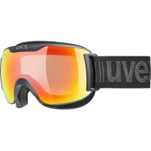 GAFAS DE VENTISCA UVEX DOWNHILL 2000 S V BLACK RED