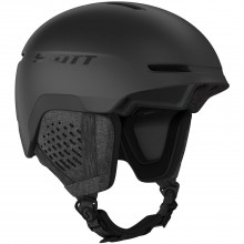 CASCO SCOTT TRACK NEGRO W20