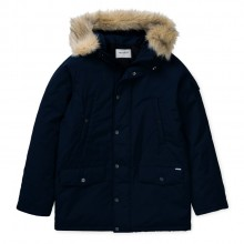 PARKA CARHARTT ANCHORAGE NAVY W19