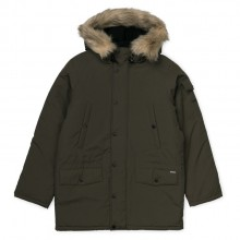 PARKA CARHARTT ANCHORAGE CYPRESS W19
