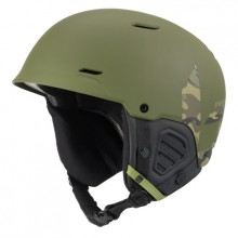 CASCO ESQUÍ BOLLE MUTE CAMO DAVID WISE