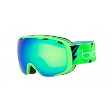 GAFAS VENTISCA JUNIOR BOLLE ROYAL VERDE FLASH